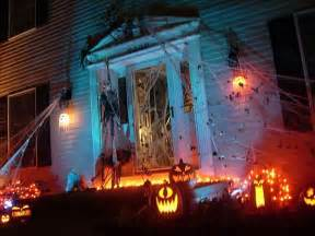 halloween decorations for the home 13 halloween front yard decoration ideas
