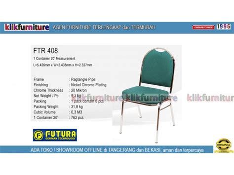 Kursi Stacking Chair harga ftr 408 futura stacking chair kursi tumpuk
