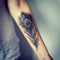 150 most beautiful feather tattoos and meanings 2017