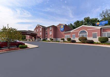comfort inn new stanton comfort inn in new stanton pa 724 755 2