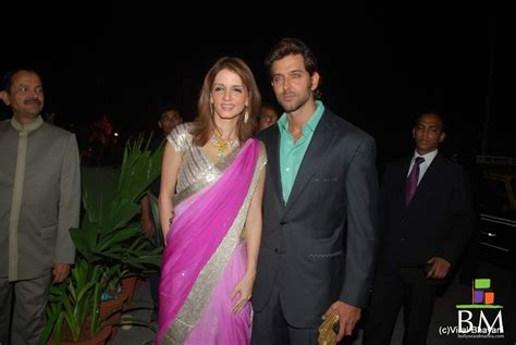 Hrithik Roshan Wedding – Hrithik and Sussanne: A marriage in pictures   Rediff.com
