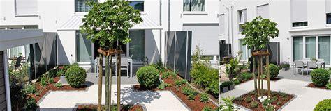 reihenhausgarten ohne rasen reihenhausgarten ohne rasen gartenplanung frankfurt