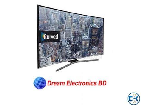 Tv Samsung J6300 48 samsung curved j6300 smart led tv clickbd
