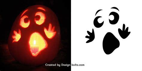 easy pumpkin carving templates 10 easy pumpkin carving stencils patterns
