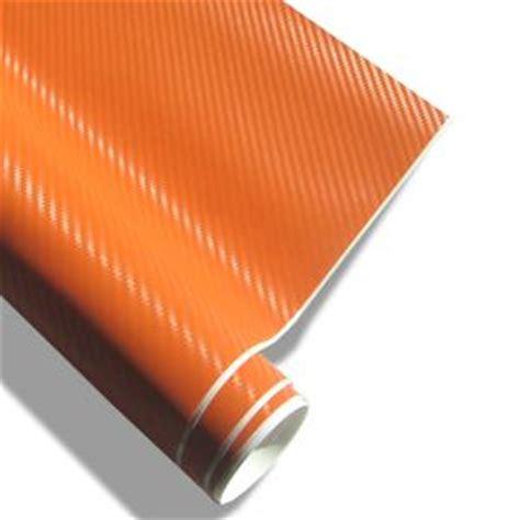 Auto Orangener Aufkleber by Uv Premium 3d Auto Design Folie Klebefolie Selbstklebend