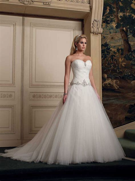ball gown wedding dresses with sweetheart neckline prom