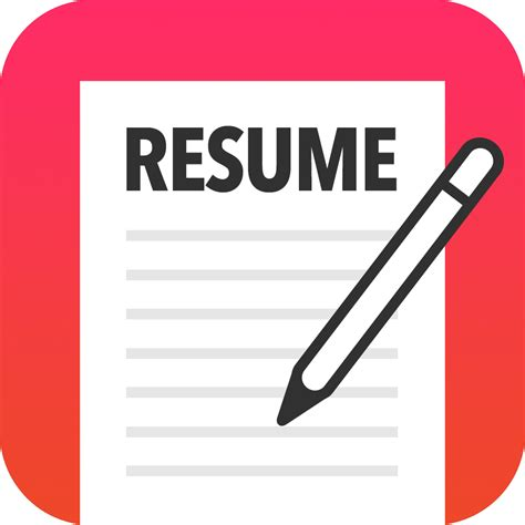 Resume Icons by Resume Png Transparent Resume Png Images Pluspng