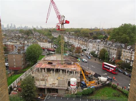 housing policy is housing policy damaging the london market central housing group