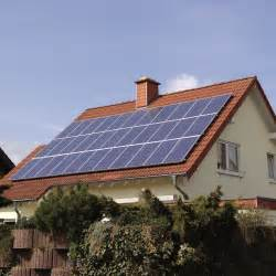 Solar Home Solar Power House Viewing Gallery
