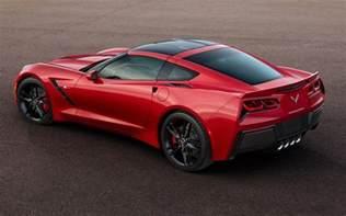 new cars of 2014 2014 chevrolet corvette new cars reviews