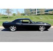 1971 Dodge Challenger R/T Pro Touring