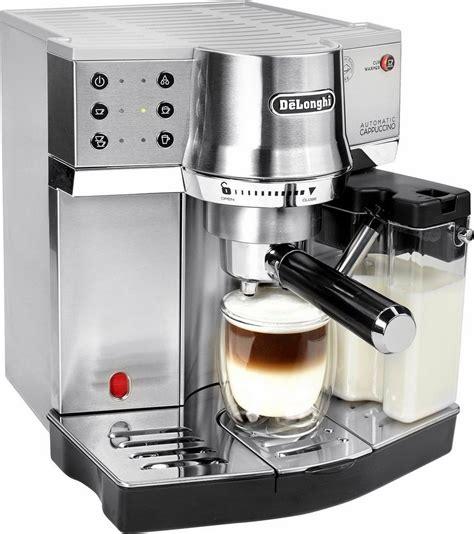 delonghi espresso maschine delonghi siebtr 228 germaschine ec 860 m online kaufen otto