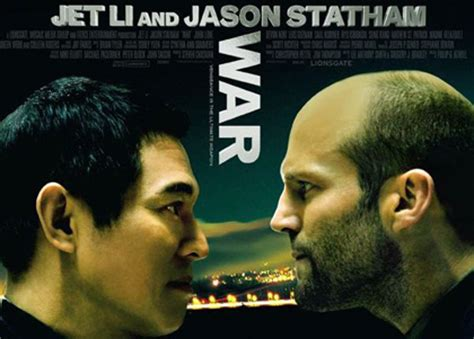 film jason statham jet li rogue assassin review op moviepulp