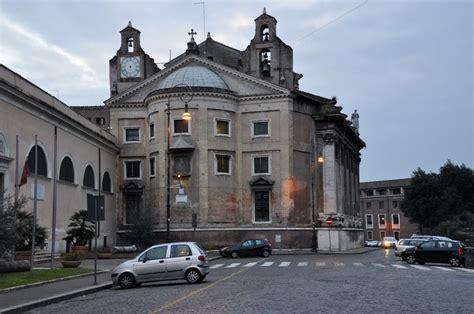 santa della consolazione roma panoramio photo of chiesa di santa della