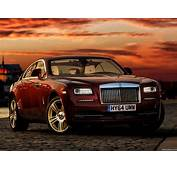 Rolls Royce Wraith 2014  Picture 4 Of 85