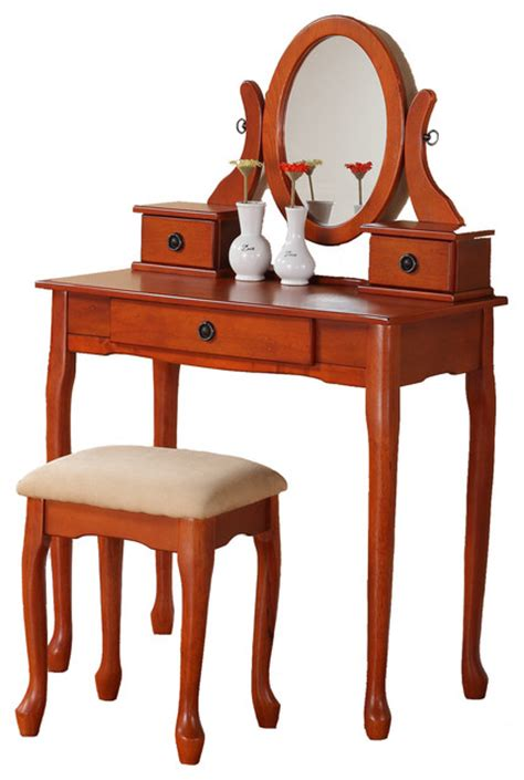 queen anne white oval mirror bedroom vanity set table queen anne dainty make up table vanity set 3 drawer oval