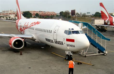 airasia kl to jakarta how is airasia indonesia related to the airasia we know in
