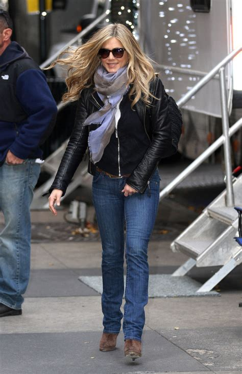Kickers Boot New Mdel Jj Leather photos of aniston filming wanderlust