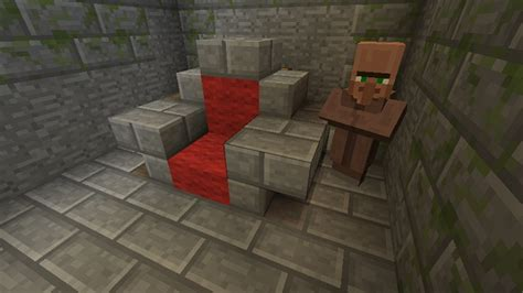 Chairs In Minecraft by Minecraft Furniture Adventus