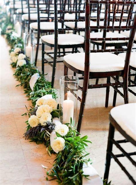 9 Creative Wedding Aisle Ideas to Make Your Walk Down