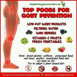 26 best images about gout stuff on pinterest gout diet kidney stones and foods to avoid