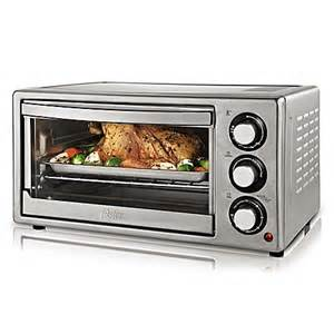 Oster Turbo Convection Toaster Oven Oster 174 Brushed Stainless Steel Convection Countertop Oven
