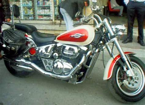 98 Suzuki Marauder 800 1998 Suzuki Marauder 805 Http Motorcycles Smartcarguide