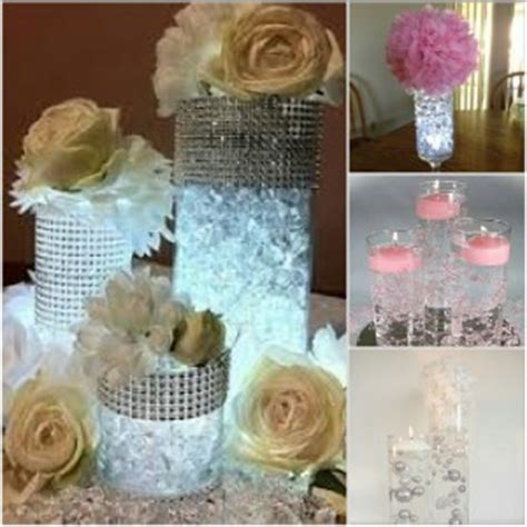 easy diy baby shower centerpieces you can recreate