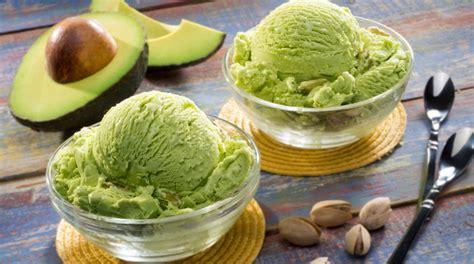 membuat es krim brokoli cara membuat es krim alpukat yang sehat bagi tubuh