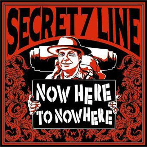 7 online com here and now secret 7 line now here to nowhere under the stage