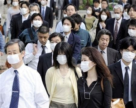 Getting Mba In Korea Quora by Why Do A Lot Of Japanese Wear Hygienic Masks