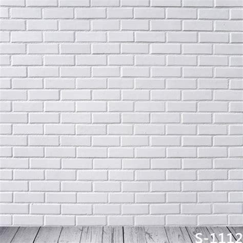 wallpaper dinding putih wallpaper dinding batu bata putih 2 elevenia