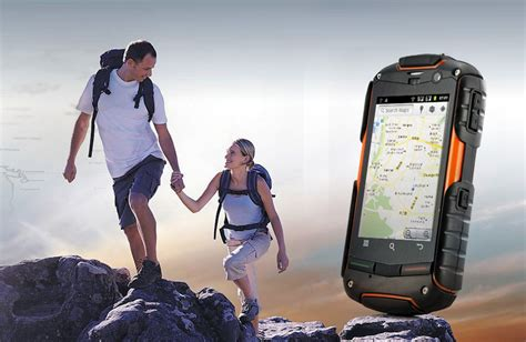 rugged phones australia fortis evo rugged gps android 4 0 phone with 3 2 inch ips touchscreen waterproof dustproof