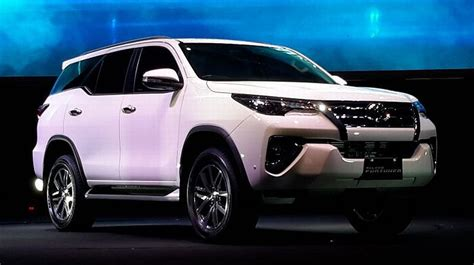 Headl Fortuner Vrz 1 toyota all new fortuner vrz paling diburu konsumen okezone news