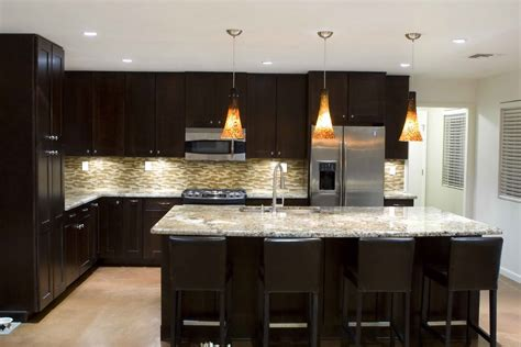 New Kitchen Lighting Exquisite Track Lighting Ideas For Kitchen And Living Space Mybktouch