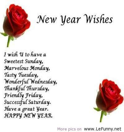 new year wishes words new year 2013 wishes