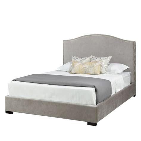velvet queen bed jameson grey velvet queen bed xcella