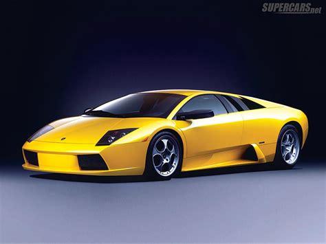Lamborghini On 2001 2005 Lamborghini Murci 233 Lago Lamborghini Supercars Net