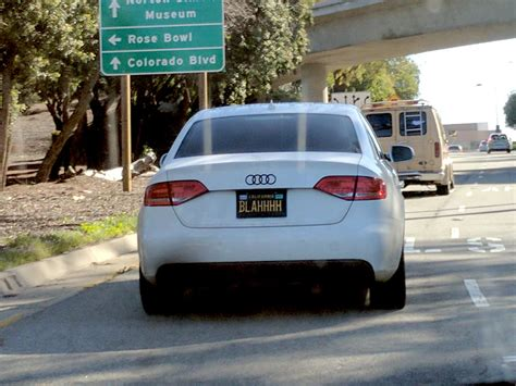 Unique Vanity Plates by What You Need To About Vanity Plates In California