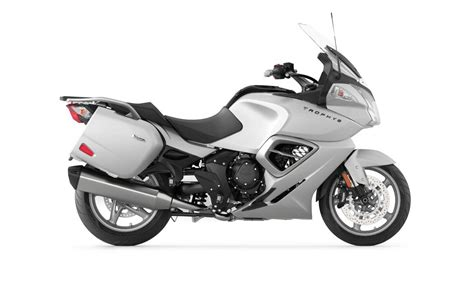Triumph Motorrad Online Shop österreich by Triumph Trophy Motorrad Fotos Motorrad Bilder
