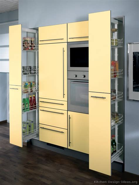 modern kitchen pantry designs pictures of kitchens modern two tone kitchen cabinets