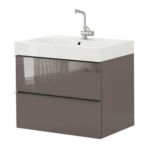Sink Drawers by Godmorgon Br 197 Viken Sink Cabinet With 2 Drawers High