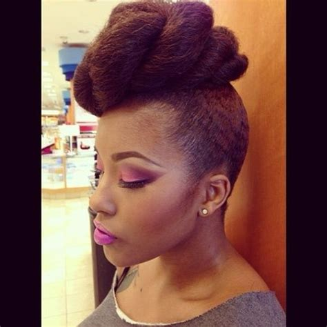 cute buns using weave cute updo slick your hair down with gel wrapping