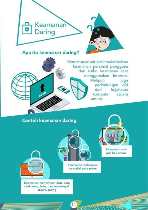 Seri Buku Pintar Menjadi Administrator Jaringan Komputer seri buku literasi digital kerangka literasi digital indonesia