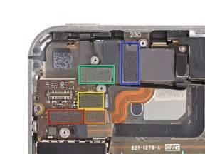 iphone 4 verizon front facing replacement ifixit