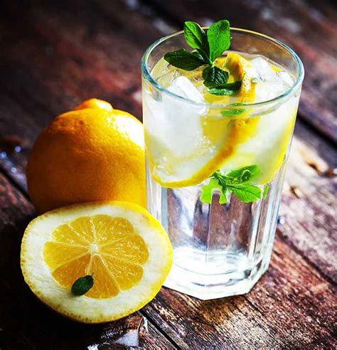 Lemon And Water Detox Diet by Lemon Detox Diet Everything You Need To