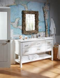 Bertch Bathroom Vanity by Interlude Collection By Bertch Contemporary Bathroom