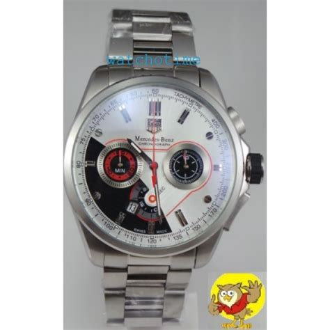 mercedes tag tag heuer watches mercedes price