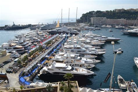 yacht show monaco yacht show 2016 the ultimate guide cityout monaco