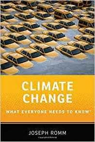 climate change books climate change what everyone needs to